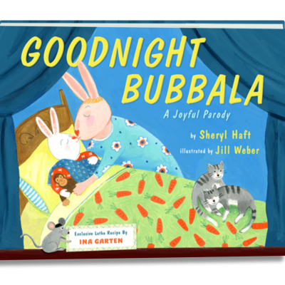 Goodnight Bubbala Hi Res Photo-min